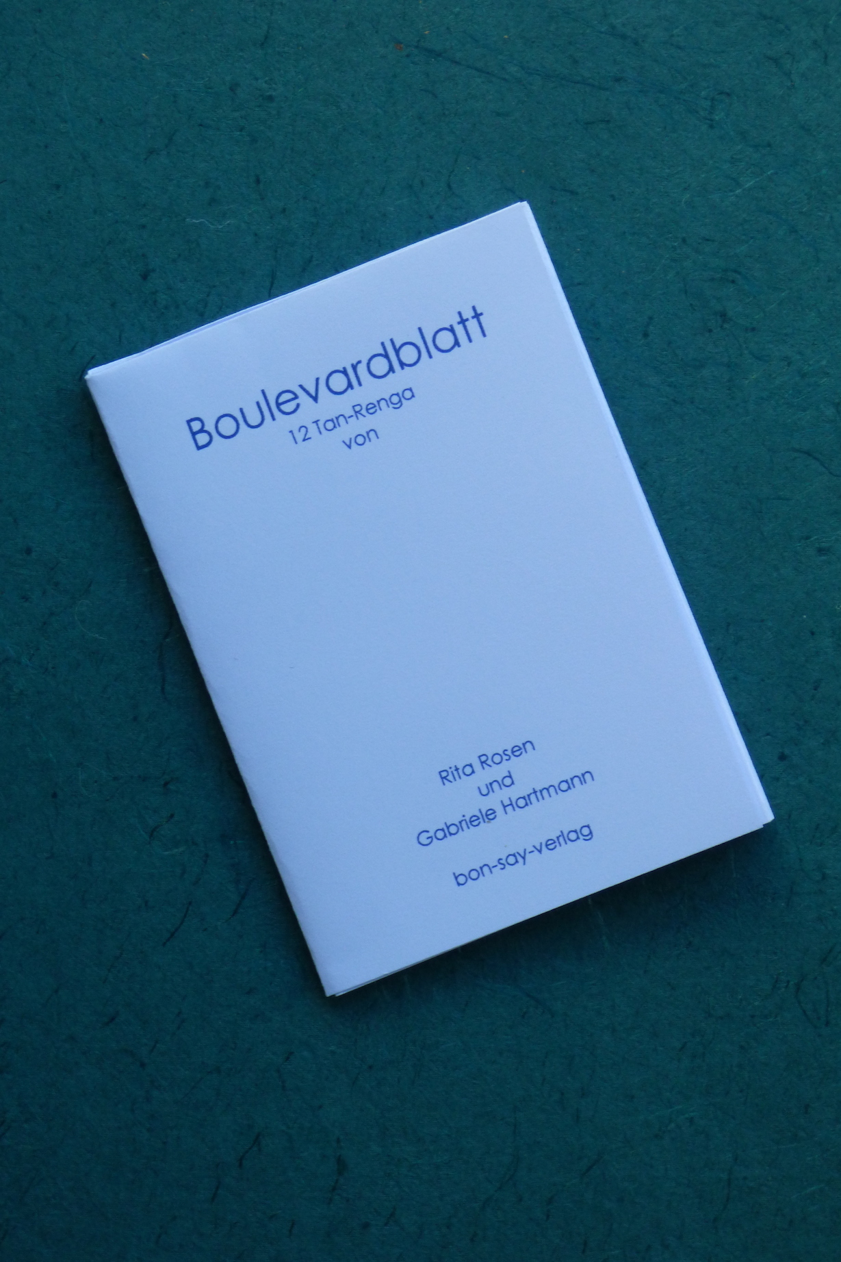 Boulevardblatt