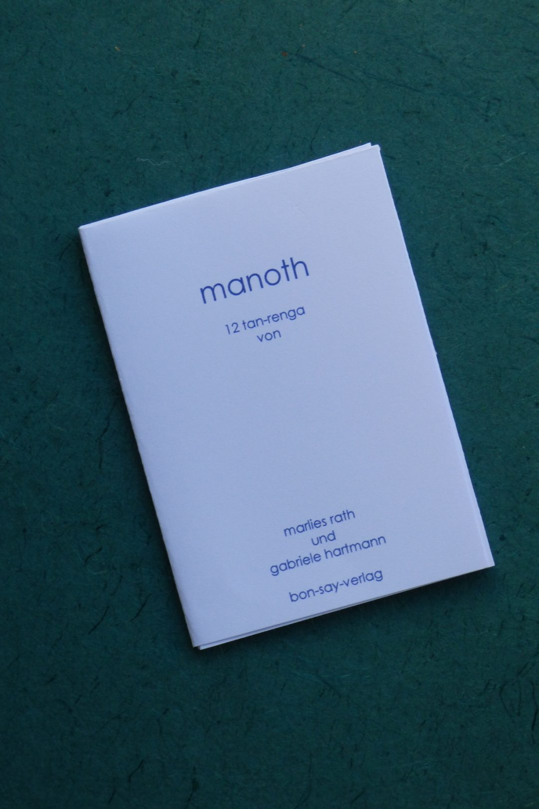 manoth