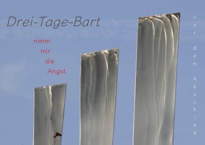 Drei-Tage-Bart