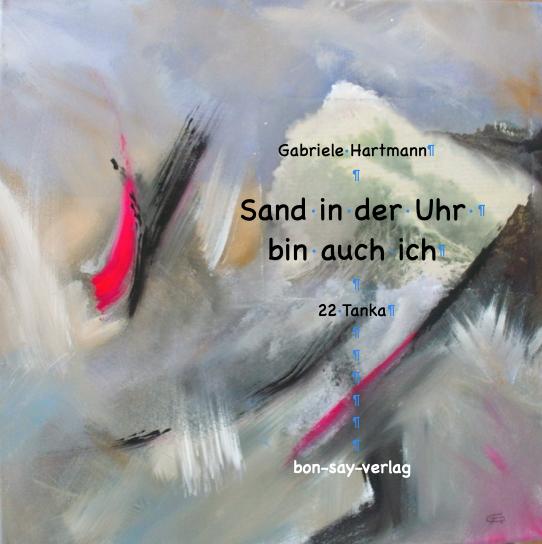 Sand in der Uhr