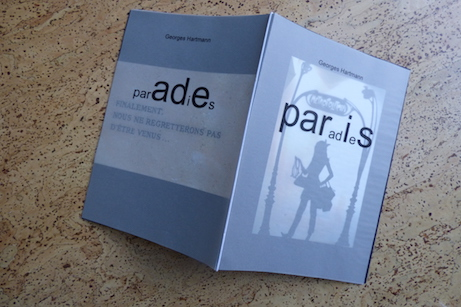 paris ade – ade paris