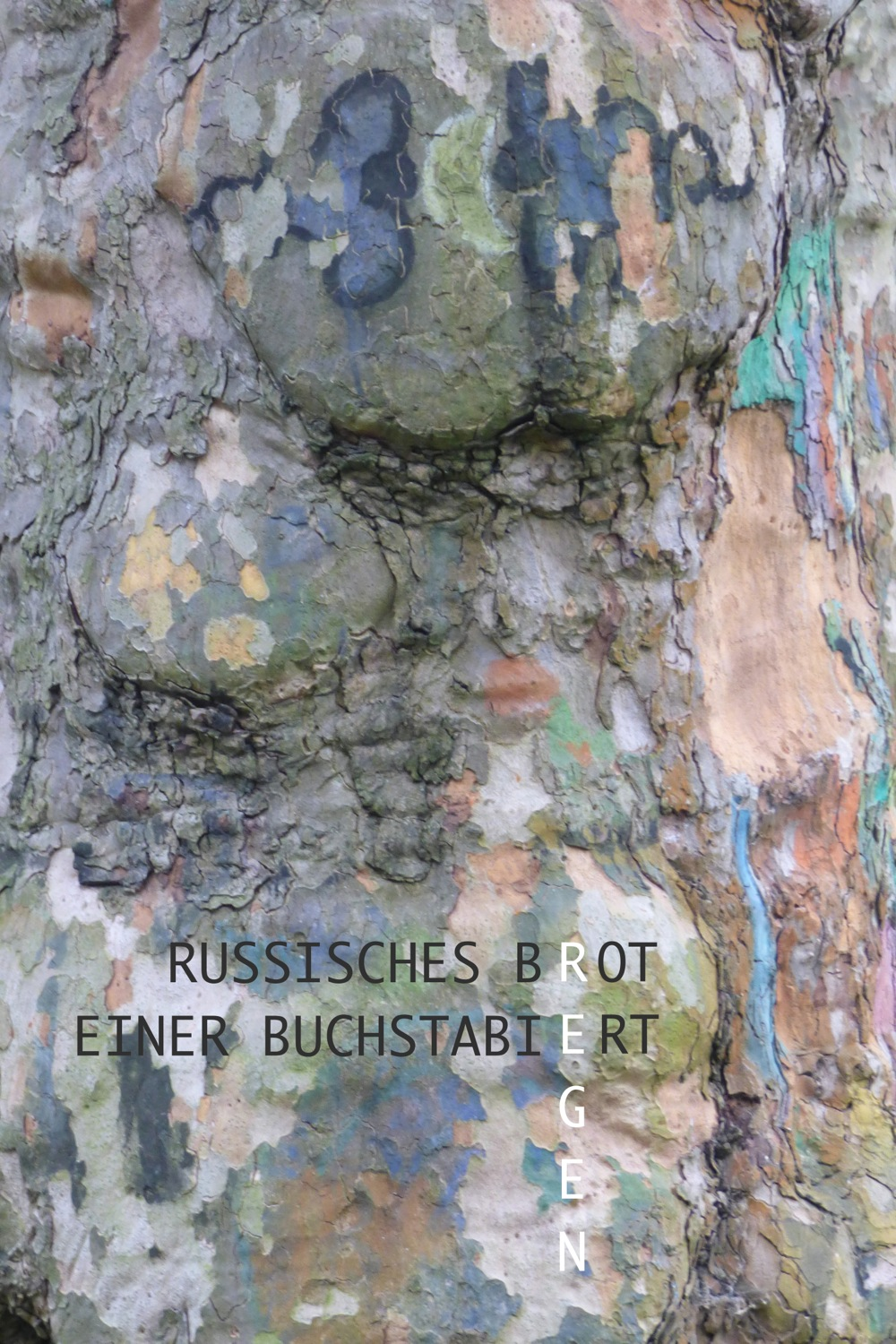 russisches Brot