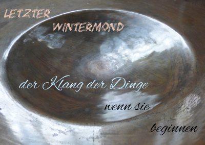 letzter Wintermond
