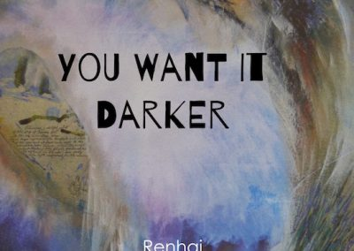 You Want It Darker