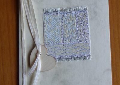 Geldgeschenk Textil