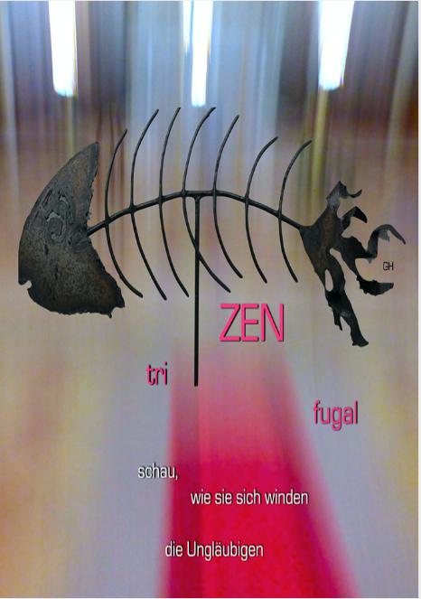 ZENtrifugal Leporelle S 1